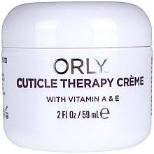 Profumi e cosmetici Crema per cuticole - Orly Cuticle Therapy Creme