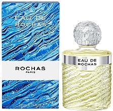 Profumi e cosmetici Rochas Eau De Rochas - Eau de toilette