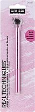 Profumi e cosmetici Pennello trucco degli occhi - Real Techniques Angled 22,74 Shadow, Limited Edition