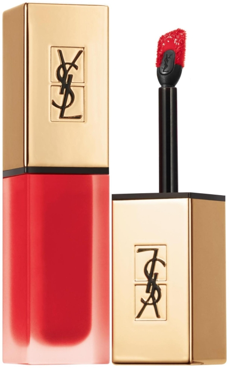 Rossetto - Yves Saint Laurent Tatouage Couture Matte Stain Fall
