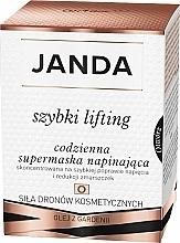 Profumi e cosmetici Super-maschera viso effetto lifting per uso quotidiana - Janda