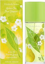 Elizabeth Arden Green Tea Pear Blossom - Eau de toilette — foto N2