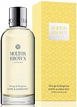 Profumi e cosmetici Molton Brown Orange & Bergamot Mist - Spray