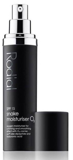 Crema viso - Rodial Glamoxy Snake Moisturiser O2 SPF 15 — foto N1