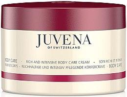 Profumi e cosmetici Crema corpo - Juvena Body Luxury Adoration Rich and Intensive Body Care Cream