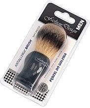 Profumi e cosmetici Pennello da barba antiallergico, 30642 - Top Choice