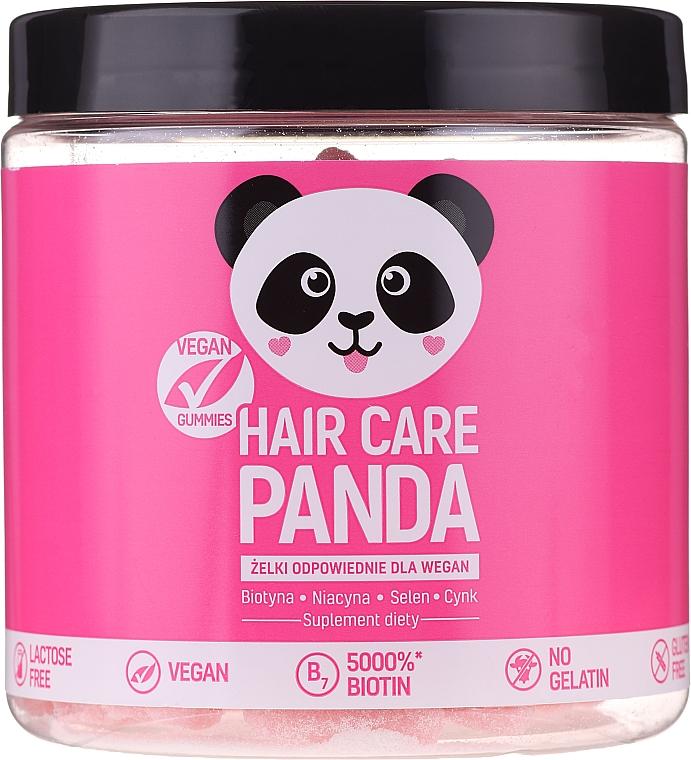 Integratore alimantare per capelli - Noble Health Travel Hair Care Panda