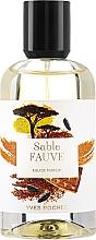 Profumi e cosmetici Yves Rocher Sable Fauve - Eau de parfum