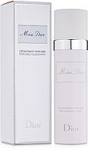Profumi e cosmetici Dior Miss Dior - Deodorante