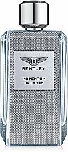 Profumi e cosmetici Bentley Momentum Unlimited - Eau de toilette