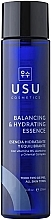Profumi e cosmetici Essenza viso idratante e riequilibrante - Usu Cosmetics Balancing & Hydrating Essence