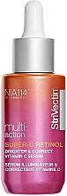 Profumi e cosmetici Siero viso - StriVectin Super-C Retinol Brighten and Correct Vitamin C Serum