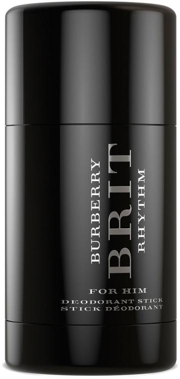 Burberry Burberry Brit Rhythm - Deodorante stick