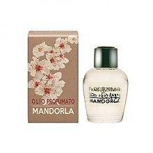 Profumi e cosmetici Olio profumato - Frais Monde Almond Perfume Oil