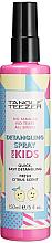 Profumi e cosmetici Spray districante per bambini - Tangle Teezer Detangling Spray Kids