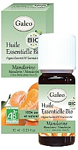 Profumi e cosmetici Olio essenziale di mandarino - Galeo Organic Essential Oil Mandarin