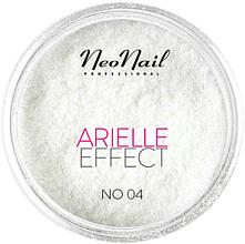 Profumi e cosmetici Glitter per unghie Arielle Effect - NeoNail Professional Prah Arielle Effect