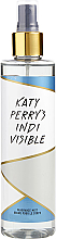 Profumi e cosmetici Katy Perry Indi Visible - Spray corpo