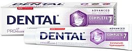 Profumi e cosmetici Dentifricio per la cura di denti e gengive - Dental Pro Complete 7 Protect