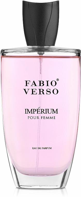 Bi-es Fabio Verso Imperium - Eau de Parfum