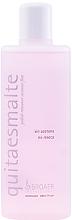Profumi e cosmetici Solventi per smalto - Broaer Polish Remover Acetone Free