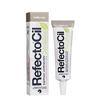 Profumi e cosmetici Tinta per sopracciglia e ciglia - RefectoCil Sensitive Eyelash & Eyebrow Tint