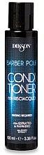 Profumi e cosmetici Balsamo per capelli - Dikson Barber Pole Conditioner