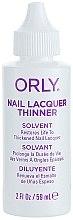 Profumi e cosmetici Diluente per smalto - Orly Thinner