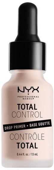 Base trucco - NYX Professional Makeup Professional Total Control Drop Primer