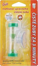 Profumi e cosmetici Timer per lavaggio denti - VitalCare White Pearl Smile Indicator Proper Toothbrushing
