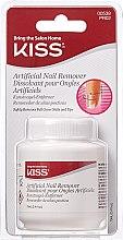 Profumi e cosmetici Remover per unghie finte - Kiss Artificial Nail Remover