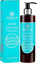 Profumi e cosmetici Balsamo per capelli ricci - BasicLab Dermocosmetics Capillus
