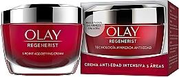 Profumi e cosmetici Crema viso intensiva - Olay Regenerist 3 Point Intensive Anti-Aging Cream