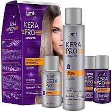 Profumi e cosmetici Set - Kativa Kera Pro Advanced (shm/30ml + mask/100ml + shm/30 ml + lotion/30ml)