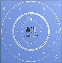 Profumi e cosmetici Mugler Angel - Set (edp/50ml + b/lot/100ml + edp/10ml)