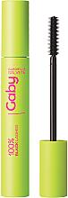 Profumi e cosmetici Mascara - Gabriella Salvete Gaby 100% Black Lashes Mascara