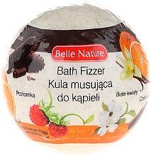Profumi e cosmetici Bomba da bagno, verde - Belle Nature