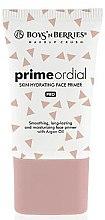 Profumi e cosmetici Primer viso - Boys'n Berries Primeordial Skin Hydrating Face Primer