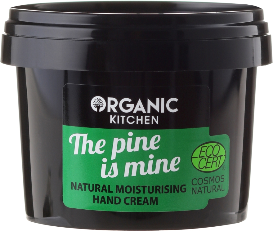 "Crema mani ""My Pine"" - Organic Shop Organic Kitchen Cream"