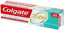 Profumi e cosmetici Dentifricio - Colgate Total Active Fresh
