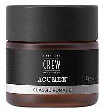 Profumi e cosmetici Pomata per capelli - American Crew Acumen Classic Pomade
