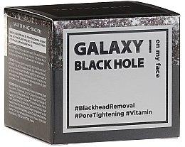 Profumi e cosmetici Maschera purificante - Yeppen Skin Galaxy Black Hole Mask Peel-off