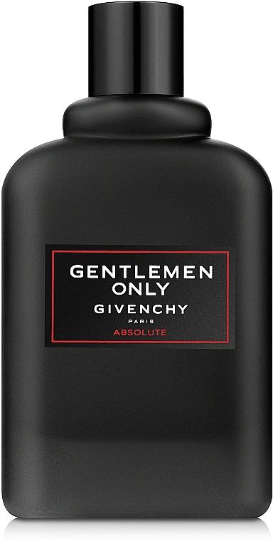 Givenchy Gentlemen Only Absolute - Eau de Parfum