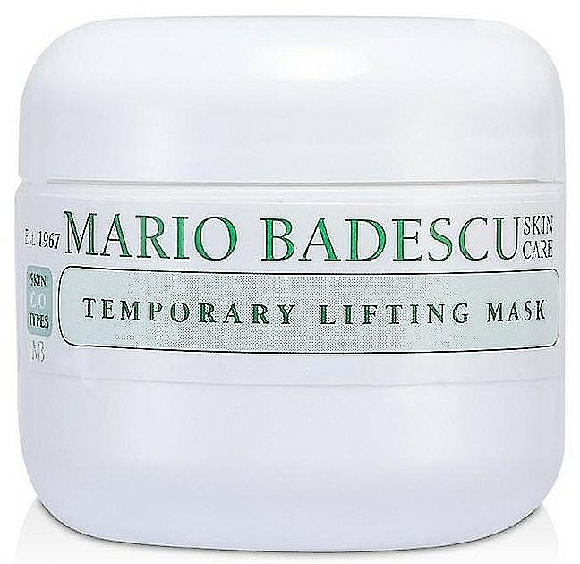 Maschera-lifting - Mario Badescu Temporary Lifting Mask — foto N1
