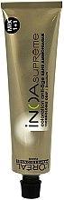 Profumi e cosmetici Colorazione capelli anti-età - L'Oreal Professionnel INOA Supreme Mix 1+1