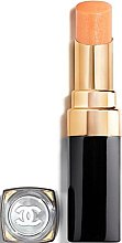 Profumi e cosmetici Base per rossetto - Chanel Rouge Coco Flash Top Coat