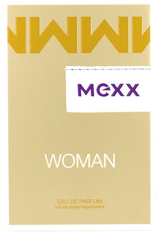 Mexx Woman - Eau de Parfum
