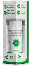 Profumi e cosmetici Shampoo secco - Ecocera Hair Detox Dry Shampoo