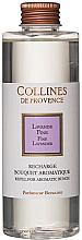 """Profumi e cosmetici Diffusore di aromi """"Lavanda"""" - Collines de Provence Bouquet Aromatique Fine Lavender (ricarica)"""