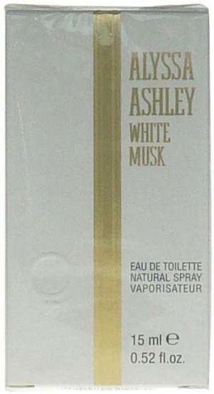 Alyssa Ashley White Musk - Eau de Toilette  — foto N5